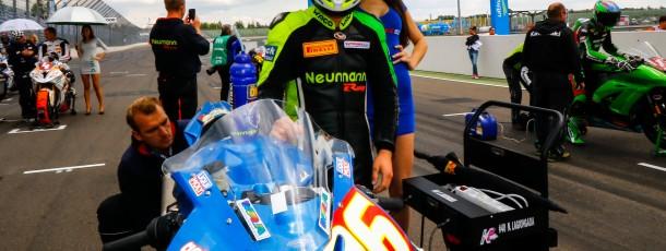 Lausitzring II 2015
