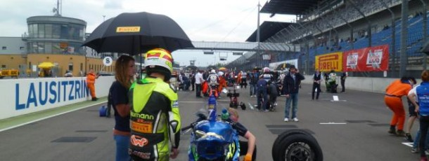 Lausitzring I 2015