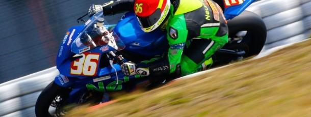 Rennbericht Nürburgring 2o15