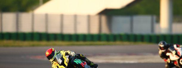 Misano Test Actionbike 2016