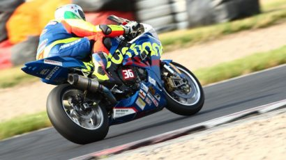 Most Test Actionbike 2016